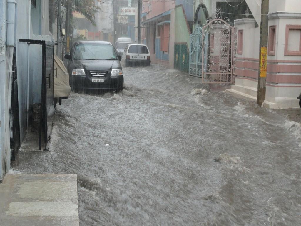 Houston Flood Insurance