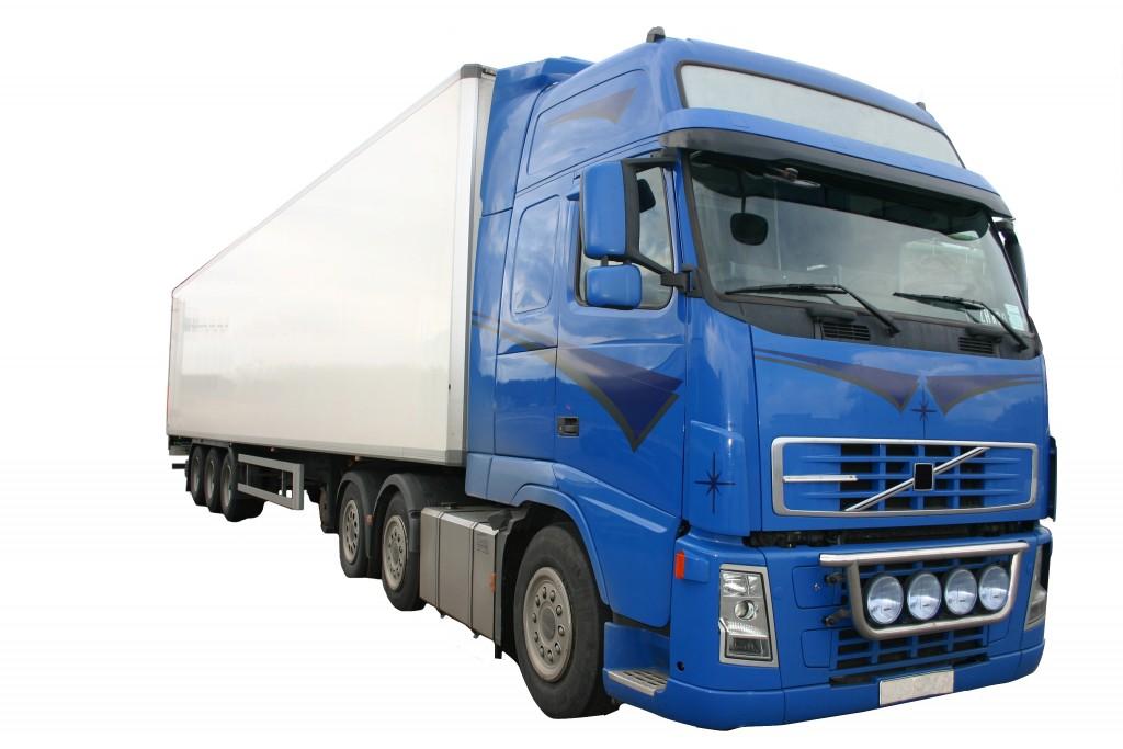 Commercial Truck Insurance through Progressive