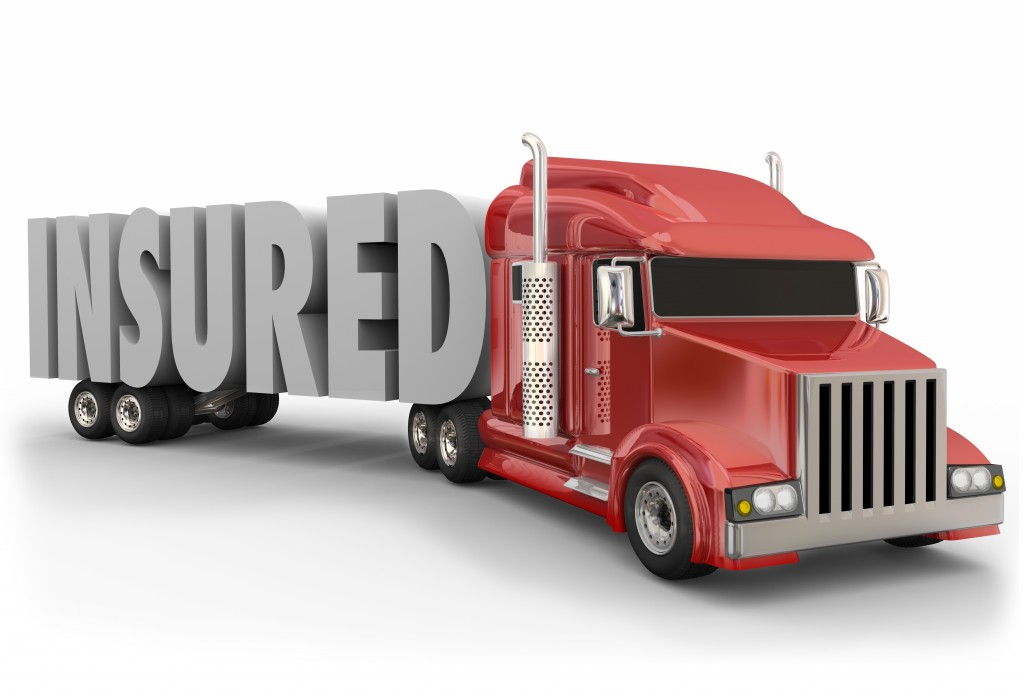 Image result for truck insurance
