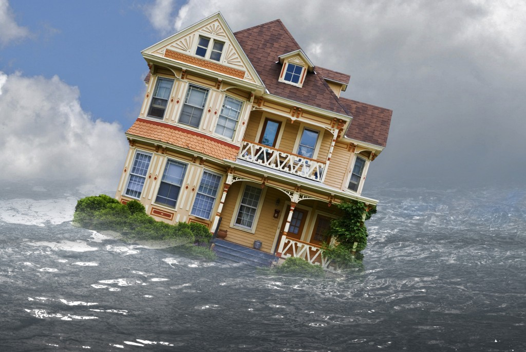 best flood insurance in Houston