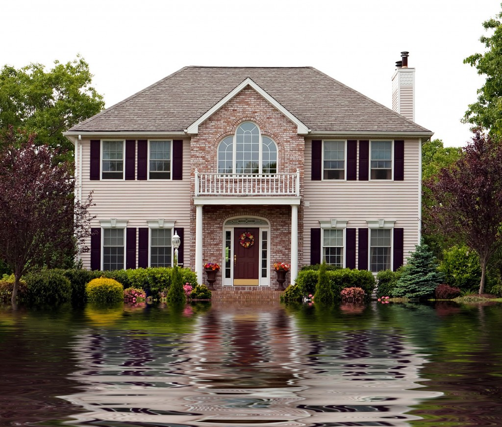 Flood Insurance in Houston