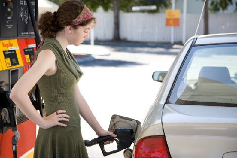 Gas Station Insurance in Texas,