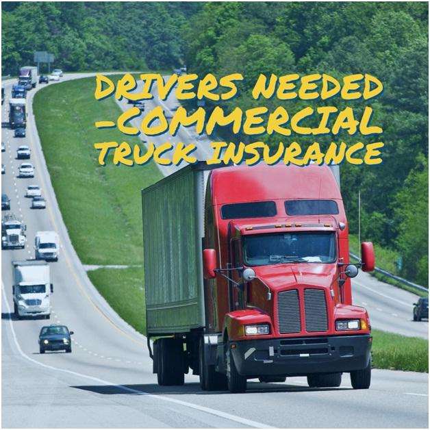Truck Insurance Houston