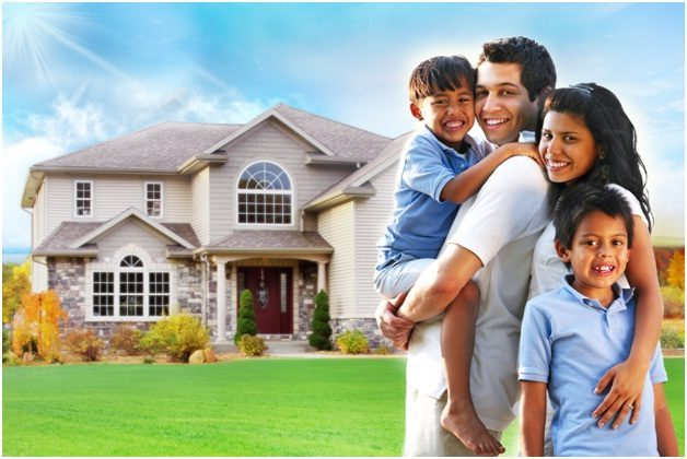 home insurance houston