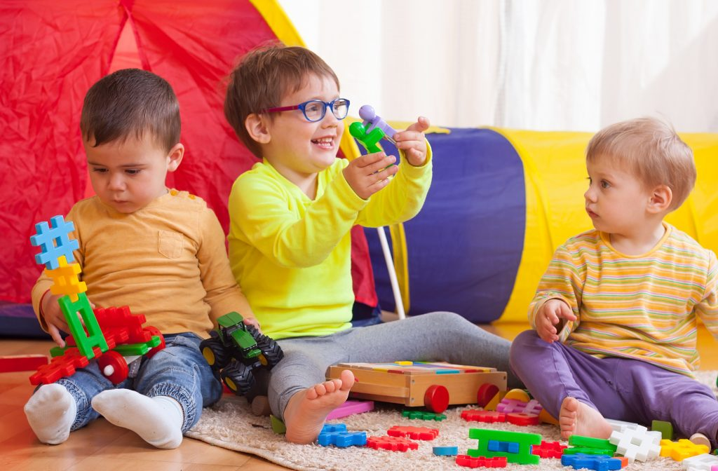 Child Care Insurance in Texas