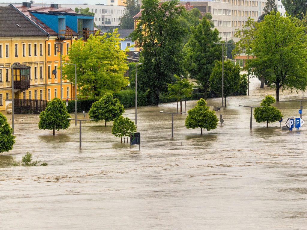 Flood Insurance Houston